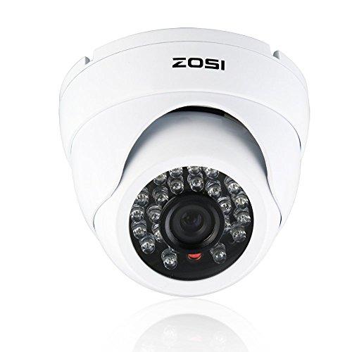 ZOSI-HD-960H-800TVL-CMOS-TagNacht-IndoorOutdoor-Video-berwachungskamera-Sicherheitskamera-46mm-Linse-Wei