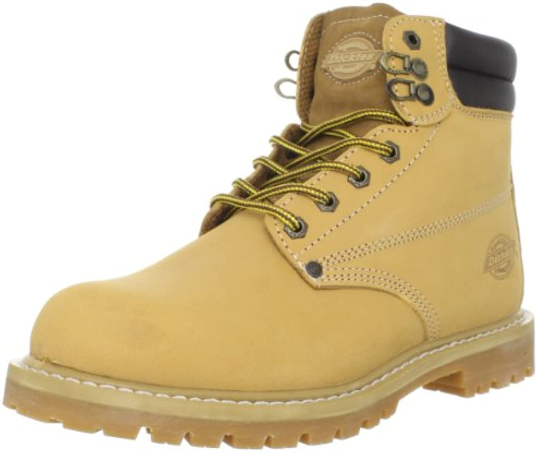 Dickies Men's Raider Soft Toe Work Shoe