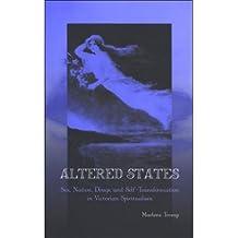 [( Altered States )] [by: Marlene Tromp] [Jun-2007]