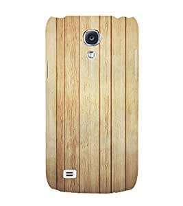 PrintVisa Wood Surface Texture 3D Hard Polycarbonate Designer Back Case Cover for Samsung Galaxy S4 mini I9195I :: Samsung I9190 Galaxy S4 mini :: Samsung I9190 Galaxy S IV mini :: Samsung I9190 Galaxy S4 mini Duos :: Samsung Galaxy S4 mini plus