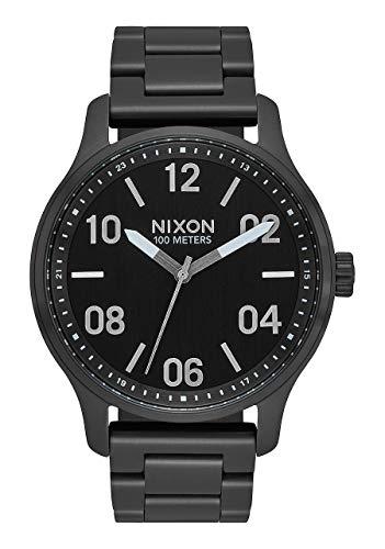 Montre Mixte Adulte - NIXON - A1242-180-00
