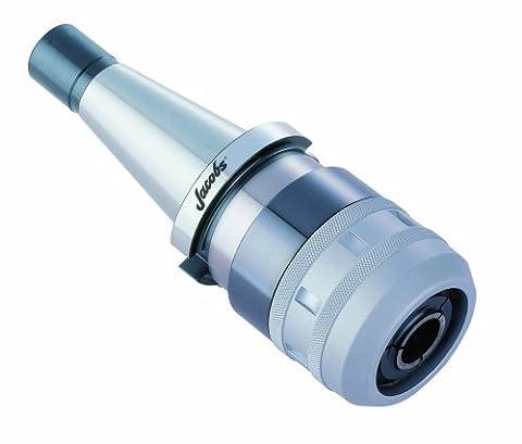 Jacobs Chuck 0080517nmtb 40ER 20Werkzeughalter mit 45mm Projektion und 5/8Zoll W11Gewinde (Er 20 Werkzeughalter)