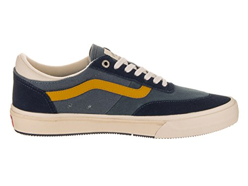 Vans Gilbert Crockett 2 Pro Antique/Navy Antique Navy