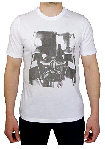 Star-Wars-Darth-Vader-Mens-T-Shirt-Sml-XL