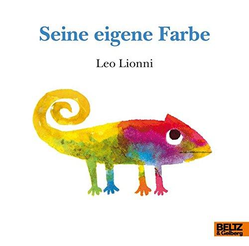 Seine eigene Farbe (Primary Picture Books German)