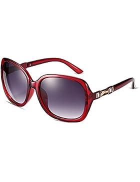 Ilove EU Mujer Gafas de sol Fácil Mode Pesca Conducir Rana espejo gafas gafas de sol 4modelos a elegir.