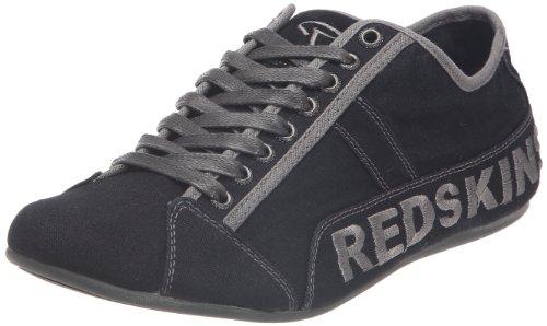 Redskins Tempo, Scarpe sportive uomo, Nero (Noir), 45