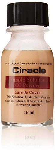 [Ciracle] Pimple Soultion CC Powder 16ml