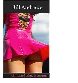 Upskirt sex stories