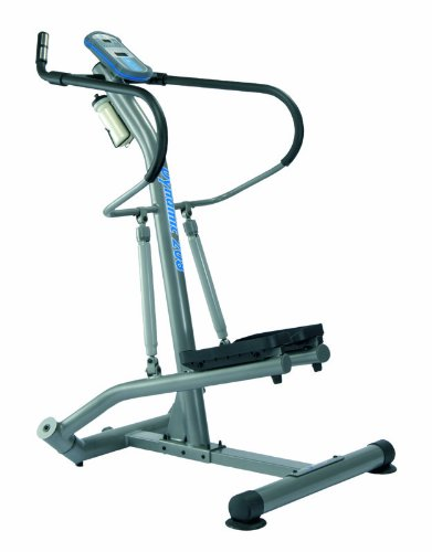 Horizon Fitness Side Stepper Dynamic 2, silber / grau, 100533