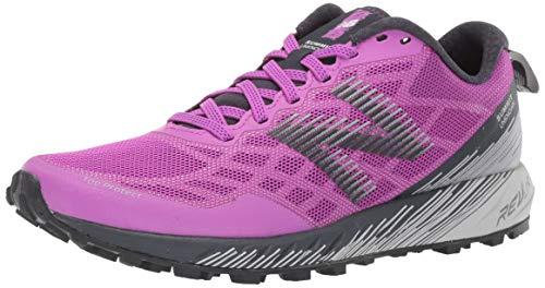 New Balance Summit Unknown, Scarpe da Trail Running Donna, Viola Purple, 39 EU