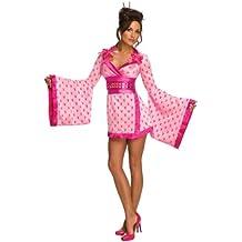 80a847e56c Amazon.es  disfraz geisha mujer - 12-15 años