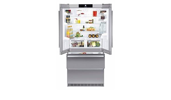 Bomann Kühlschrank Französischer : Liebherr cbnes 6256 kühlschrank kühlteil 364 l gefrierteil 116 l