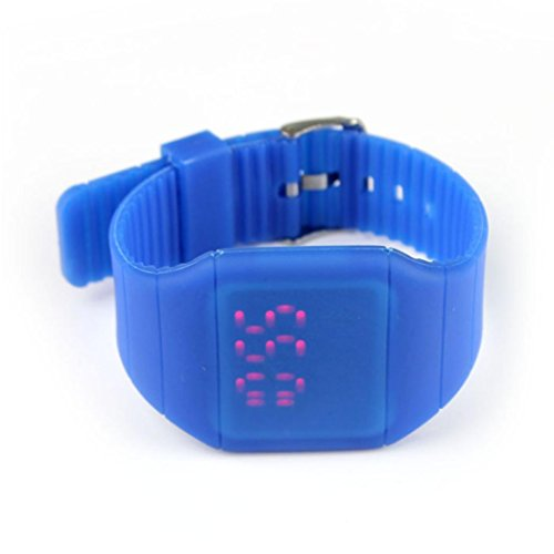 fulltimetm-children-silicone-digital-led-touch-sports-silicone-bracelet-wrist-watch-dark-blue