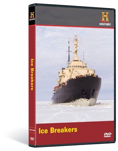 Preisvergleich Produktbild Ice Breakers [DVD] [Region 1] [NTSC] [US Import]