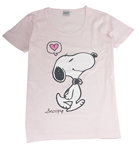 Peanuts Damen T-Shirt (44/46) -