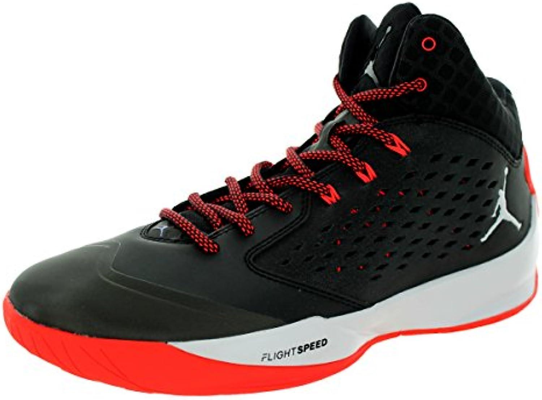 Nike Jordan Jordan El aumento de zapatos de alta Baloncesto  -