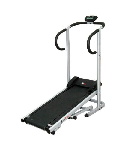 LifelineLYSN5213 Manual Treadmill