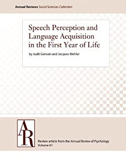peculiarities of the english speech perception Chapter 13 (editions 8 and 9): speech perception • weinschenk  applied  linguistics, school of english,  distinctive features (eg voicing.