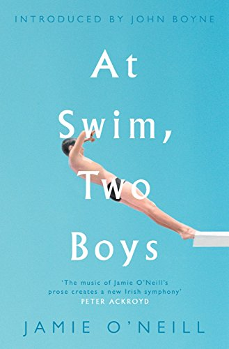 At Swim, Two Boys par Jamie O'Neill