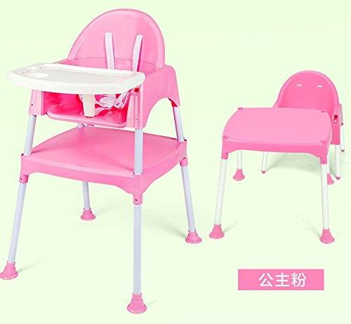 SZ5CGJMY ® 3 in 1 Multi Baby High Chair feeding seat With Play Table & Harness 41sHvctqvfL