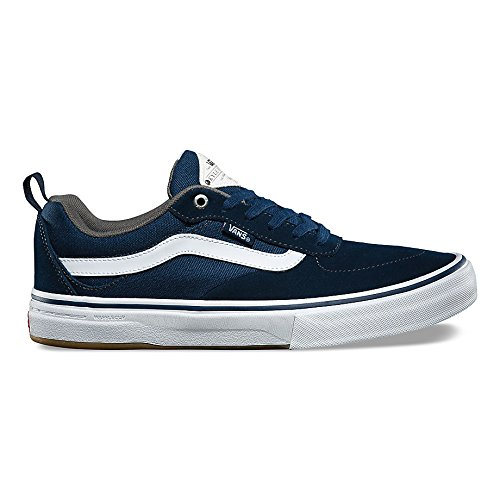 Vans Kyle Walker Pro -Fall 2017- Navy/white Navy/White