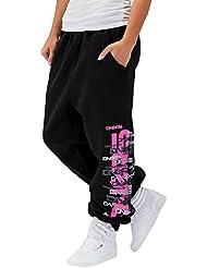 Dangerous DNGRS Femme Pantalons & Shorts / Jogging Logo