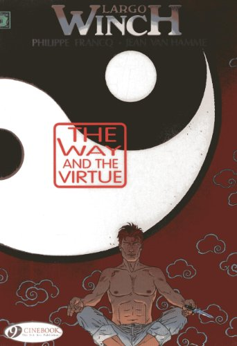 Largo Winch - tome 12 The Way and the Virtue (12)
