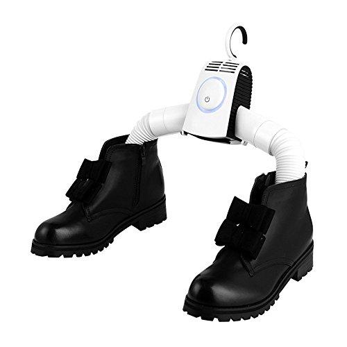 Eastlion Reise Dry Aufhänger Tragbare Trockengestelle Schuhe Schuhtrockner
