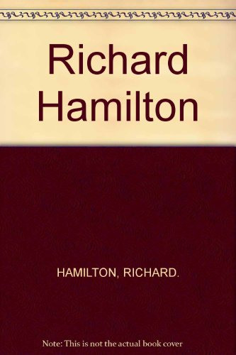 Richard Hamilton por Paul Schimmel
