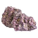 CaribeSea Life Rock Rocce Vive per Acquario con alghe Calcaree Rosse 6 kg circa