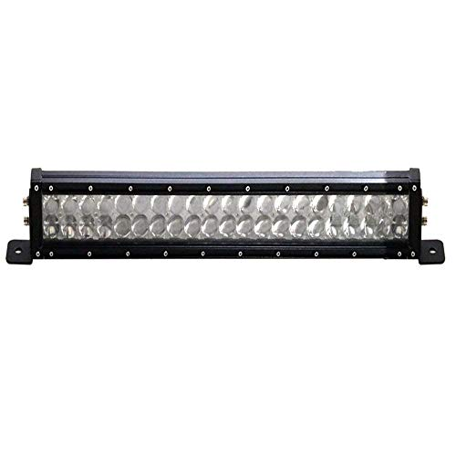 werfer Arbeitsscheinwerfer zusatzscheinwerfer-Offroad Flutlicht Rückfahrscheinwerfer Scheinwerfer Für SUV, UTV, ATV(120W) ()