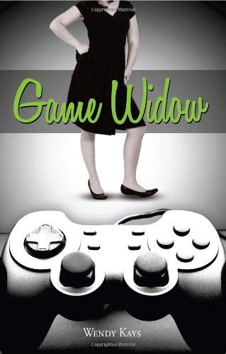 Game Widow por Wendy Kays