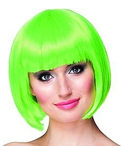 Ciao-Peluca Cabaret Casco Verde