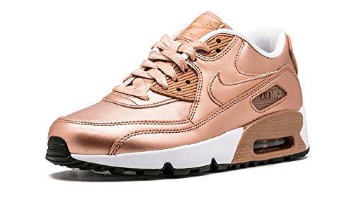 Nike Damen 859633-900 Sportschuhe, Bronze, 38,5 EU - 3