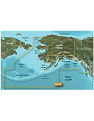 GARMIN VUS517L ALASKA SOUTH G2 VISION