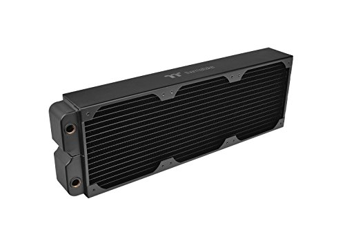 Thermaltake Pacific CL360 Radiator DIY
