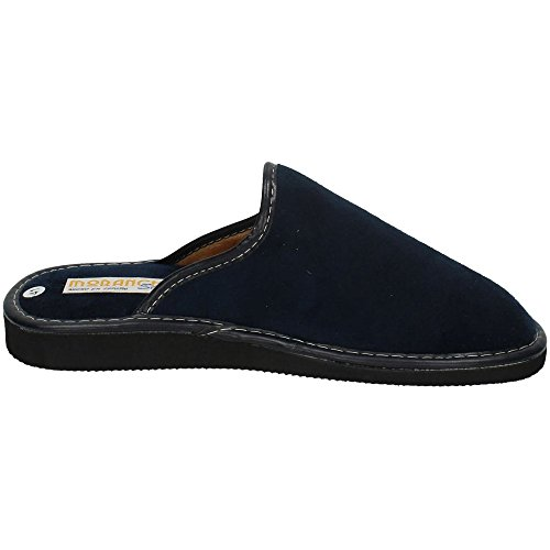 Moranchel, Chaussons Homme Marino