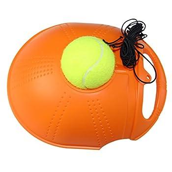 Entrenador de tenis Rebound...