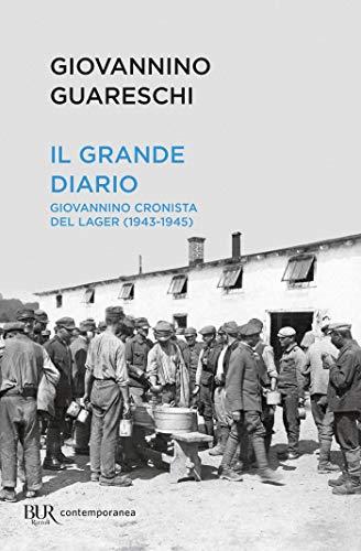 Il grande diario: le opere di giovannino guareschi #23