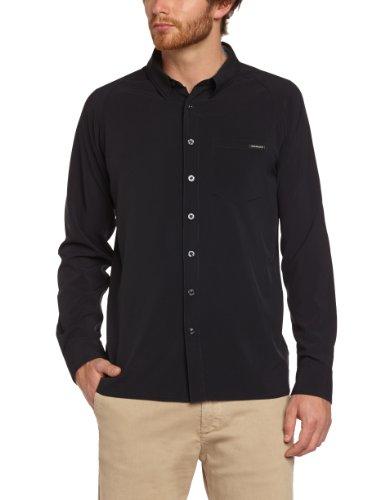 Oakley Herren Hemd kurz Jupiter Woven Shirt