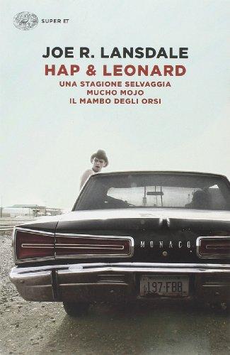 Hap & Leonard: Una stagione selvaggia-Mucho Mojo-Il mambo degli orsi