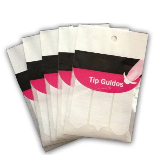 sodialr-nail-art-designs-french-chevron-teardrop-nail-tip-guides-stickers-pack-of-5