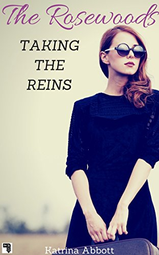 free kindle book Taking The Reins (The Rosewoods Book 1)