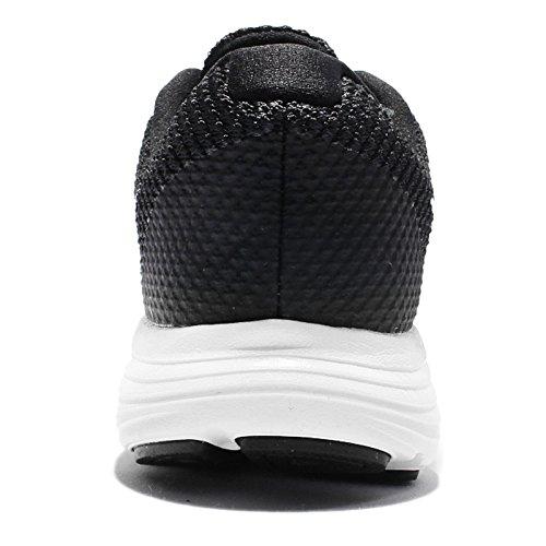 Course Clair Wmns Nike Chaussures De 3 Femme Revolution Noirbleu w8Xqx8rg