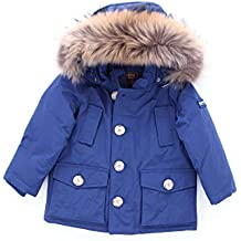 competitive price 262ff ac336 woolrich bambino - Amazon.it