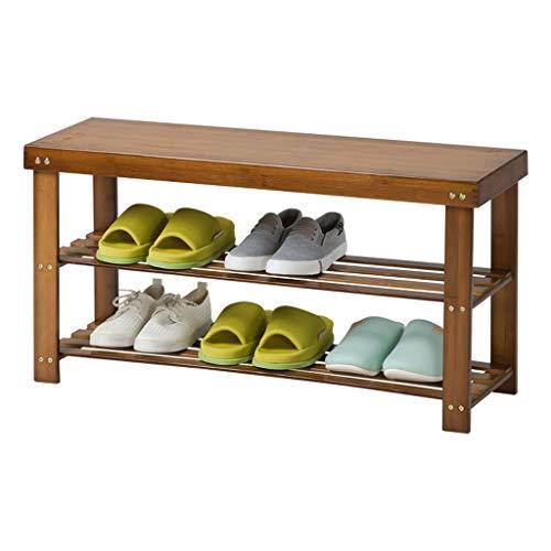 A J S Shelf ZTH Sencillo Y Moderno Banco De Zapatos
