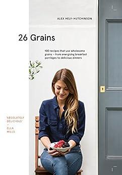 26 Grains par [Hely-Hutchinson, Alex]