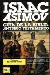 Guía De La Biblia (Antiguo Testamento)