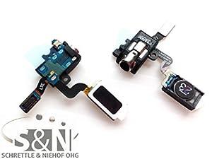 NG-Mobile Samsung Galaxy Note 3 SM-N9005 Hörmuschel Hörer Lautsprecher Kabel Leitung Flex